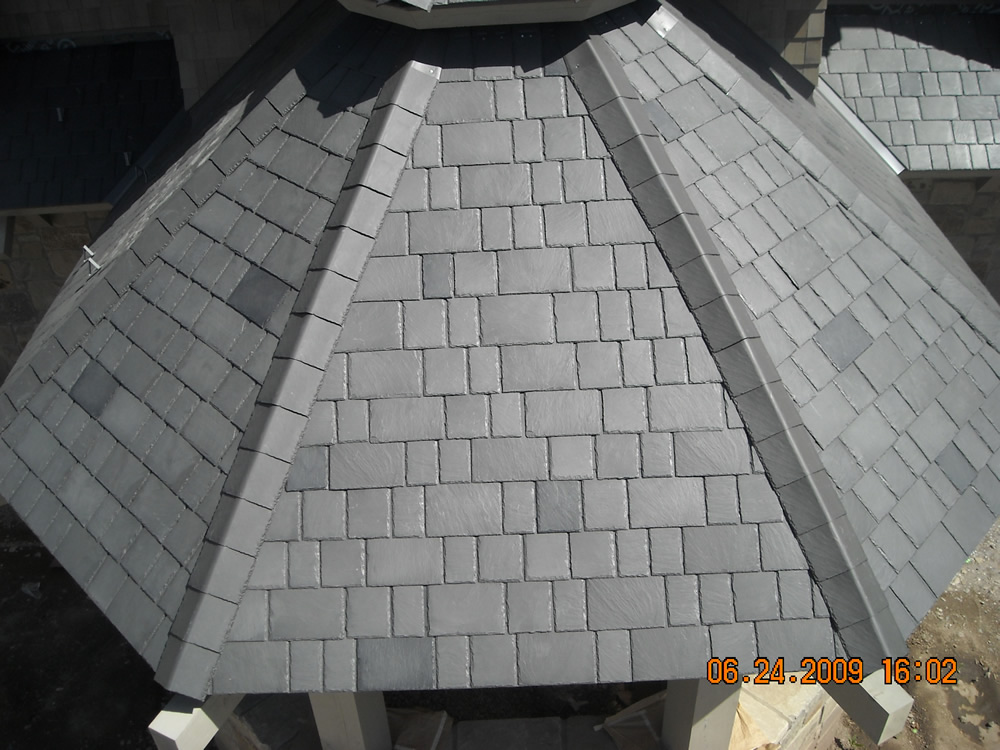 Weyyakin Residence-South Ketchum Synthetic slate roofing & Professional Roofing memphite.com