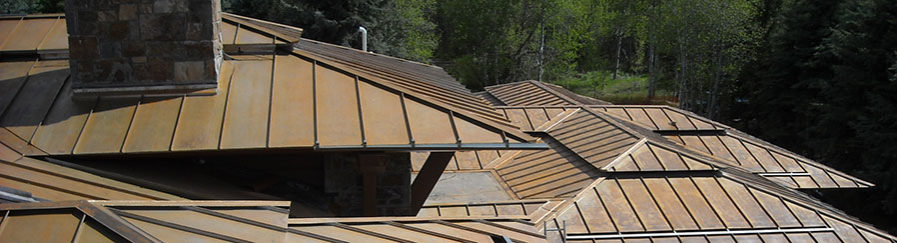 History Professional Roofing