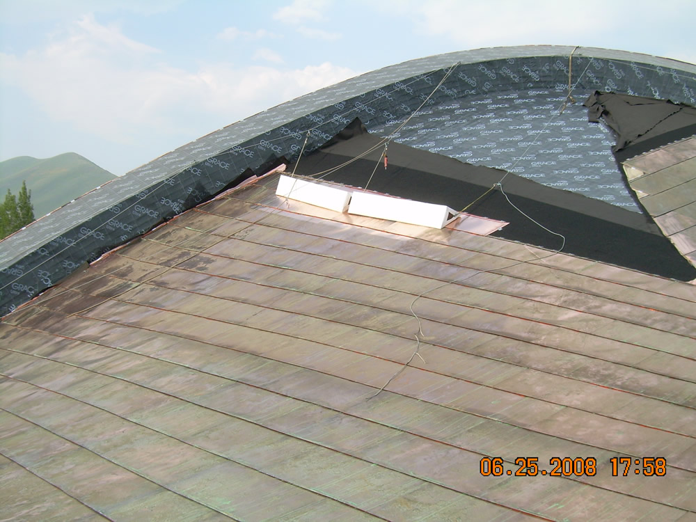 Svsymphony Roof Professional Roofing